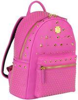 MCM Bebe Boo Mini Special Stark Backpack