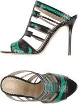 Aperlaï Sandals - Item 44966622