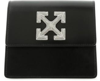 Off-White Arrows Crossbody Bag