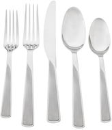 Cambridge Silversmiths Miriam Sand 20-Piece Flatware Set