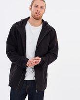 Rusty Born Hooded Jacket