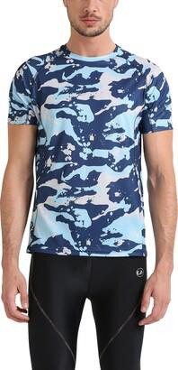 Lower East Men's Short Sleeve T-Shirt