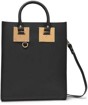 Sophie Hulme Albion Mini Leather Tote