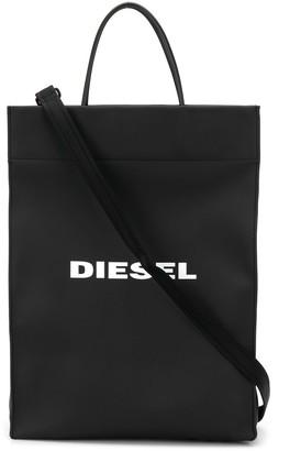 Diesel Carrier Bag Tote