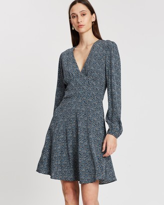 Samsoe & Samsoe Cindy Short Dress