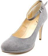 Unisa Saible Women US 6.5 Gray Heels