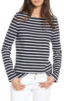 Amour Vert Women's Patrice Stripe Top
