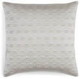 Hudson Park Alistair Quilted Euro Sham - 100% Exclusive
