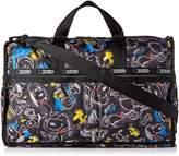 Le Sport Sac 7185 G057 Large Weekender Bag