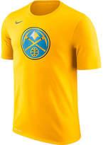Nike Men's Denver Nuggets NBA Logo T-Shirt