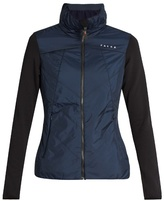 Falke High-neck padded performance jacket