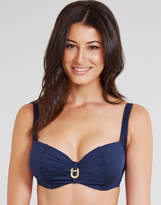 Panache Annalise Underwired Moulded Balconnet Bikini Top