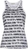 Balenciaga Tank tops
