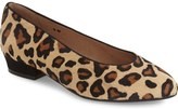 Sesto Meucci Genuine Calf Hair Flat (Women)