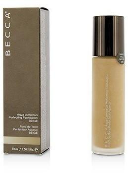 Becca Aqua Luminous Perfecting Foundation - Beige 30ml/1oz