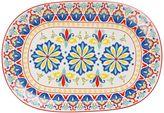 Maxwell & Williams Lanka Rectangular Platter, 40cm