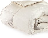 Melange Home 233 Thread Count Cotton Shell Cloud Down Alternative Comforter - Sand Dune