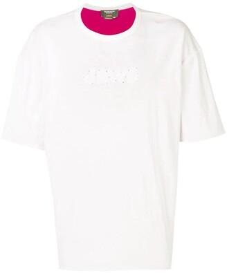 Calvin Klein sublte jaws t-shirt