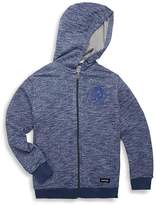 Diesel Little Boy's Hooded Jacket