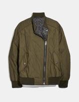 Coach Padded Cotton Jacket
