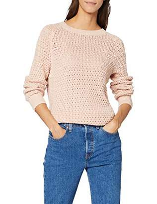 Q/S designed by Women's 46.912.61.2602 Jumper,X-Large