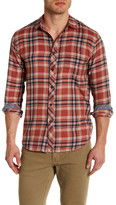 Billabong Fremont Flannel Shirt