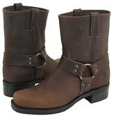 Frye Harness 8R (Gaucho) Cowboy Boots