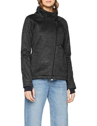 Bench Women's Bonded Funnel Jacket