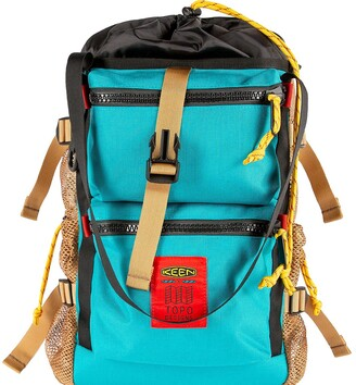 Topo Designs x Keen River 13L Backpack Tote