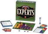 University Games Beat The Experts Board Game by