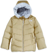 The North Face Down Parka with Faux-Fur Trim, Toddler Girls (2-6X)