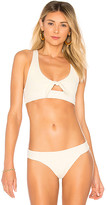 L-Space Tara Bikini Top