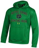 Under Armour Men's Notre Dame Fighting Irish Tech Hoodie