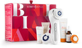 clarisonic Smart Profile 4-Speed Face, Body and Pedi Gift Set