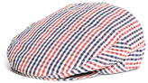 Brooks Brothers Gingham Ivy