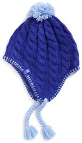 The North Face Knit Beanie (Girls)