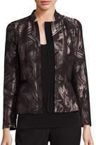 Lafayette 148 New York Women's Belle Peplum Jacket