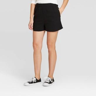Universal Thread Women's High-Rise Pull-On Shorts - Universal ThreadTM