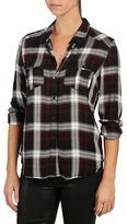 Paige Mya Long Sleeve Shirt