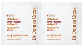 Dr. Dennis Gross Skincare Alpha Beta Extra Strength Daily Peel, 30 Pads