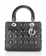 Dior Lady Dior Cannage Bag
