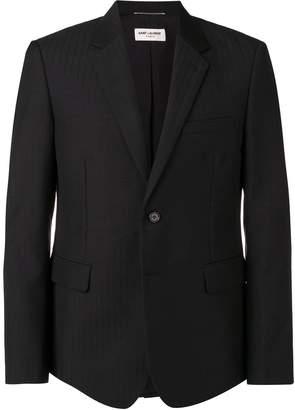 Saint Laurent formal blazer