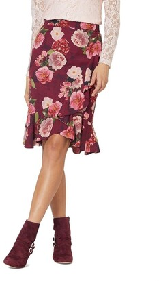 Alannah Hill Her Signature Scent Skirt