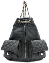 Nadya's Closet Fashion Backpack