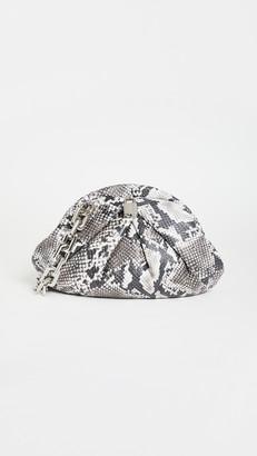 Nunoo Saki Chain Snake Deluxe Bag