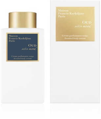 Francis Kurkdjian Oud Satin Mood Body Cream