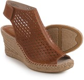 White Mountain Ludlow Wedge Sandals (For Women)