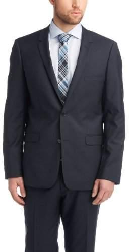Esprit Men's 994eo2g901 Long Sleeve Suit,(Manufacturer Size: 50)