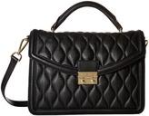 Vera Bradley Lydia Satchel Satchel Handbags