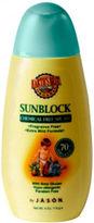 Jason Earth's Best Mineral Sunscreen SPF30 113g